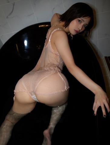 Saya Kataoka Fascinating Ass Fetish006