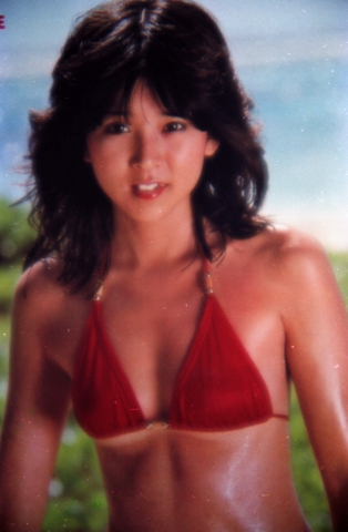 Naomi Kawashima swimsuit bikini gravure Idol birth011