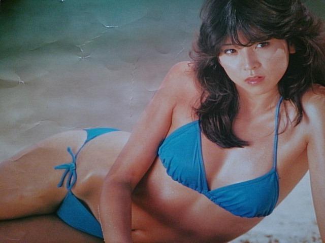 Naomi Kawashima swimsuit bikini gravure Idol birth016