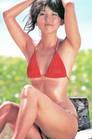 Naomi Kawashima swimsuit bikini gravure Idol birth025