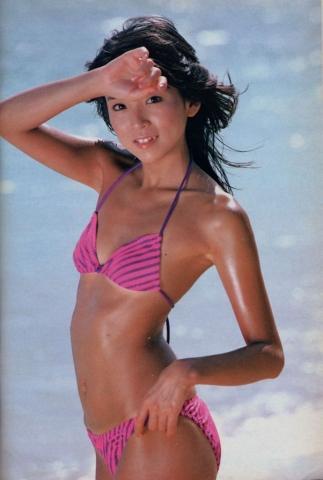 Naomi Kawashima swimsuit bikini gravure Idol birth034