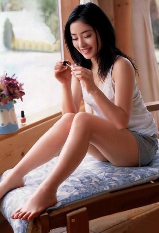 Satomi Ishihara swimsuit bikini gravure003