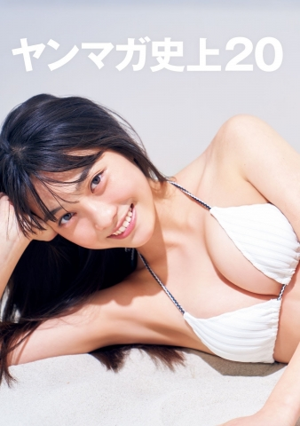 Rumika Fukuda First Swimsuit Overwhelmingly New High School Freshman008