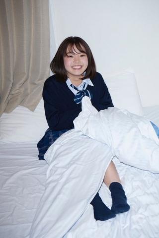 Hiyori Hanasaki swimsuit bikini gravure Lolita big tits worlds milk heroine027