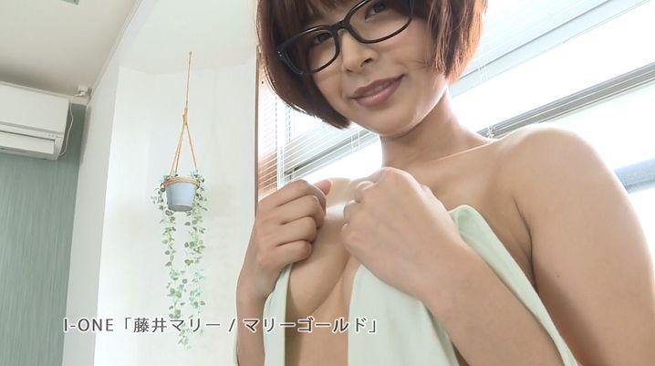 Marie Fujii Swimsuit Bikini Gravure Boldly exposes her dynamite body040