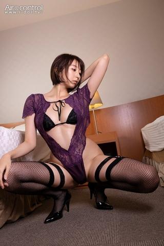 Marie Fujii Swimsuit Bikini Gravure Boldly exposes her dynamite body008