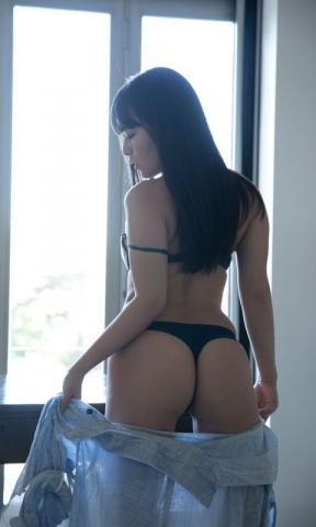 Ummi Shinonome Swimsuit Bikini Gravure Dream Life009