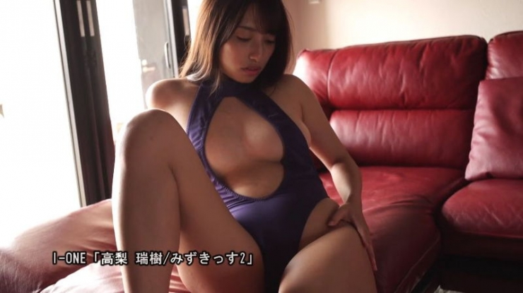Mizuki Takanashi Swimsuit Bikini Gravure Time of immorality020