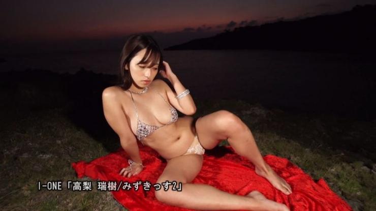Mizuki Takanashi Swimsuit Bikini Gravure Time of immorality035