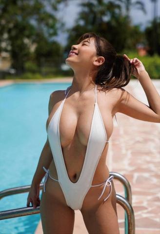 Aya Hazukis latest cup releas002