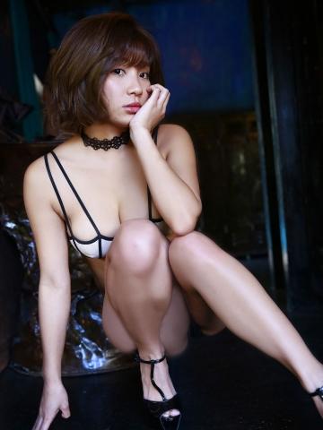Aya Hazukis latest cup releas008