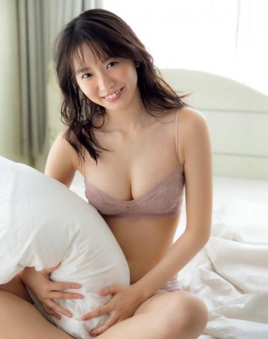Onda Shida the new member of the Imadoki Girls005