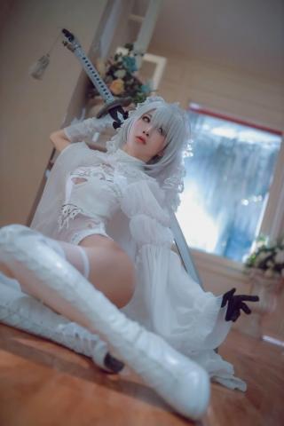 White Version NieR_Automata002