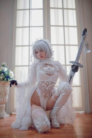 White Version NieR_Automata009