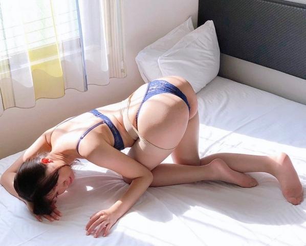Seto Rose Swimsuit Bikini Gravure Miss Young Champion Grand Prix036