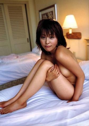 Asami Kumakiri Swimsuit underwear gravure Perfect hip of 40 years old010