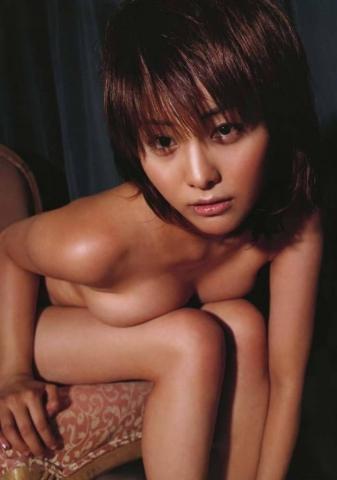 Asami Kumakiri Swimsuit underwear gravure Perfect hip of 40 years old033