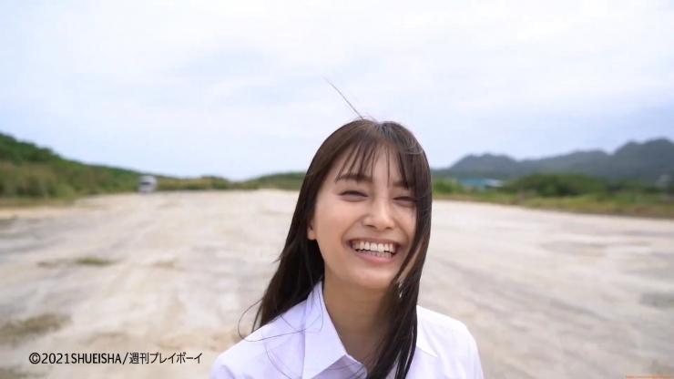 Rina Koyama swimsuit gravure 18 years old sun smiles gravure debut to be congratulated002