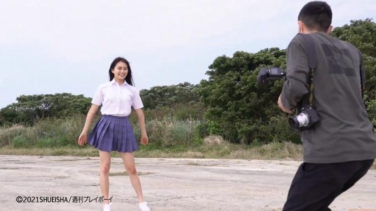 Rina Koyama swimsuit gravure 18 years old sun smiles gravure debut to be congratulated009