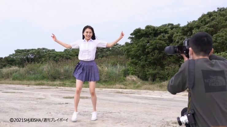 Rina Koyama swimsuit gravure 18 years old sun smiles gravure debut to be congratulated008