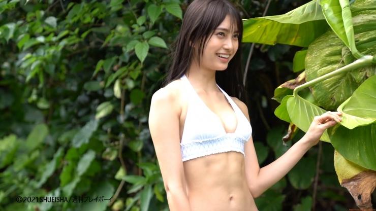 Rina Koyama swimsuit gravure 18 years old sun smiles gravure debut to be congratulated016