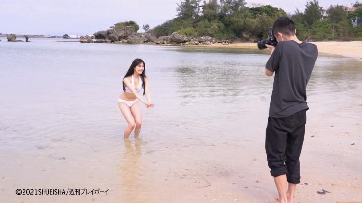 Rina Koyama swimsuit gravure 18 years old sun smiles gravure debut to be congratulated020