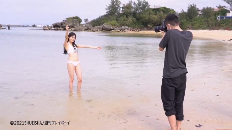 Rina Koyama swimsuit gravure 18 years old sun smiles gravure debut to be congratulated022