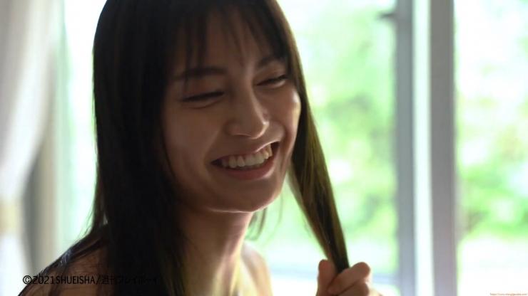 Rina Koyama swimsuit gravure 18 years old sun smiles gravure debut to be congratulated031
