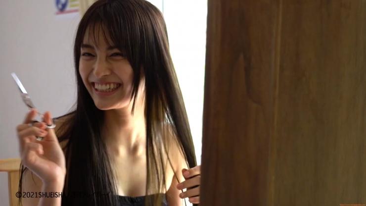 Rina Koyama swimsuit gravure 18 years old sun smiles gravure debut to be congratulated032