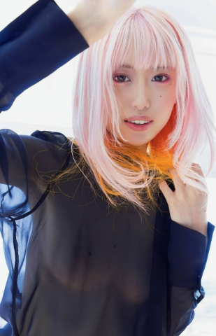 Yuri Anu Onyango Club Kazuko Utsumis beloved daughter003