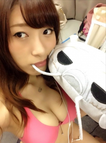Yuka Someya known as the strongest grader in the primate world019
