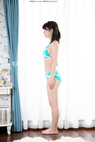 Risa Sawamura swimsuit gravure Fresh bikini003
