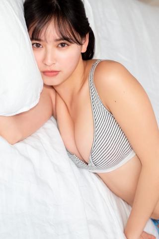 Riko Otsuki Swimsuit Gravure Stylish and sporty007