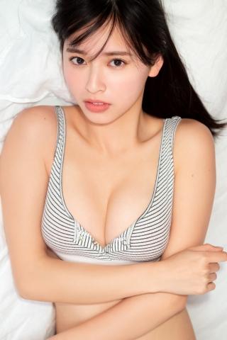 Riko Otsuki Swimsuit Gravure Stylish and sporty010