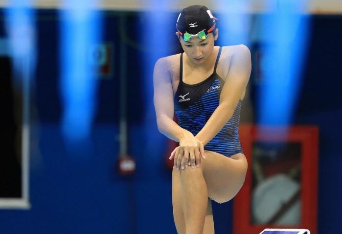 Rikako Ikee swimming suit image summary005
