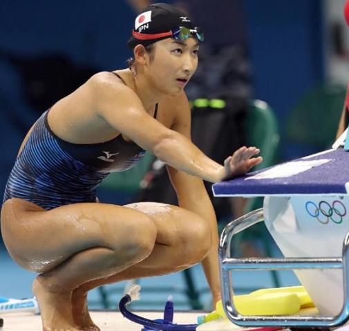 Rikako Ikee swimming suit image summary008