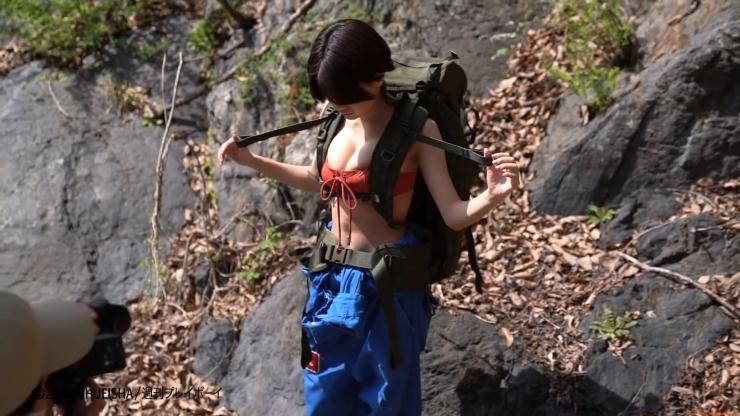 RaMu Survival Camp Making004