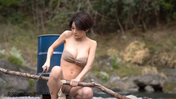 RaMu Survival Camp Making037