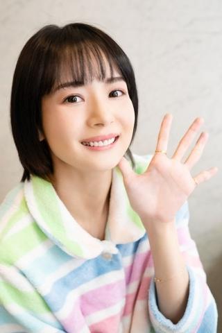Saka Okada swimsuit gravure Artistic beauty of the 8th magnitude005