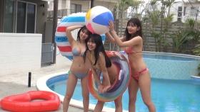 Aika Sawaguchi Luna Toyota Haruka Arai The most beautiful girls in Miss Maga007