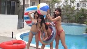 Aika Sawaguchi Luna Toyota Haruka Arai The most beautiful girls in Miss Maga008