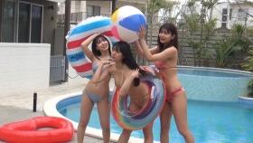 Aika Sawaguchi Luna Toyota Haruka Arai The most beautiful girls in Miss Maga010