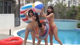 Aika Sawaguchi Luna Toyota Haruka Arai The most beautiful girls in Miss Maga011