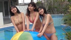 Aika Sawaguchi Luna Toyota Haruka Arai The most beautiful girls in Miss Maga014