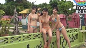 Aika Sawaguchi Luna Toyota Haruka Arai The most beautiful girls in Miss Maga061