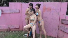 Aika Sawaguchi Luna Toyota Haruka Arai The most beautiful girls in Miss Maga067