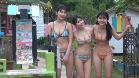 Aika Sawaguchi Luna Toyota Haruka Arai The most beautiful girls in Miss Maga066