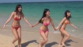 Aika Sawaguchi Luna Toyota Haruka Arai The most beautiful girls in Miss Maga089