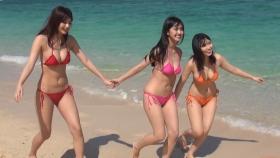 Aika Sawaguchi Luna Toyota Haruka Arai The most beautiful girls in Miss Maga090