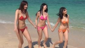 Aika Sawaguchi Luna Toyota Haruka Arai The most beautiful girls in Miss Maga091